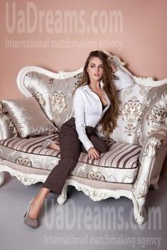 Nadezhda from Kharkov 23 years - bride for you. My small public photo.