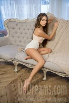 Nadezhda from Kharkov 23 years - seeking man. My small public photo.
