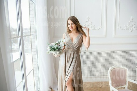 Nadezhda from Kharkov 23 years - search for love. My small public photo.