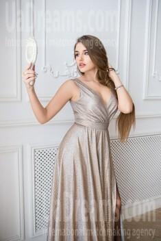 Nadezhda from Kharkov 23 years - single russian woman. My small public photo.