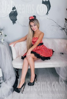 Anna from Cherkasy 29 years - it's me. My small public photo.