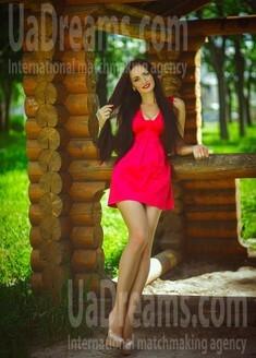 Alina from Kiev 29 years - soft light. My small public photo.