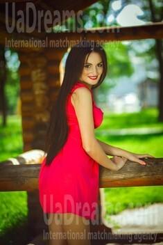Alina from Kiev 29 years - it's me. My small public photo.