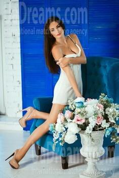 Alina from Kiev 29 years - easy charm. My small public photo.