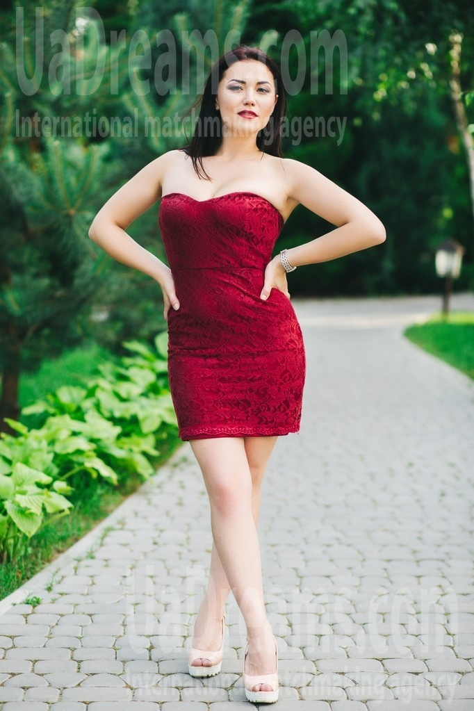 Innochka from Lutsk 29 years - waiting for husband. My small public photo.