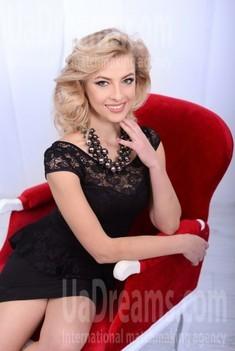 Maria from Kharkov 28 years - morning freshness. My small public photo.