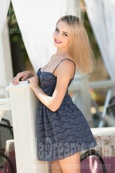 Yana 20 years - lovely girl. My small public photo.