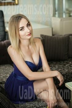 Yana 20 years - single lady. My small public photo.