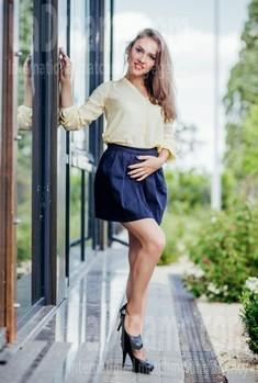Karina from Cherkasy 21 years - easy charm. My small public photo.