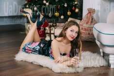 Karina from Cherkasy 23 years - girl for marriage. My small public photo.