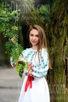 Karina from Cherkasy 24 years - photo gallery. My small public photo.