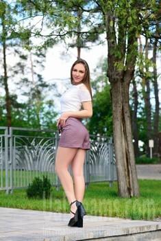 Karina from Cherkasy 24 years - joy and happiness. My small public photo.