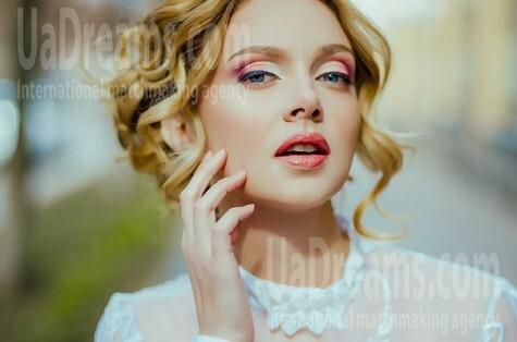 Katerina from Poltava 28 years - beautiful and wild. My small public photo.