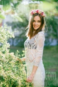 Katerina from Poltava 28 years - joy and happiness. My small public photo.