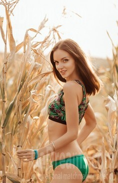 Katerina from Poltava 29 years - wants to be loved. My small public photo.