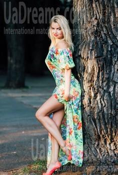 Oksana from Cherkasy 38 years - waiting for you. My small public photo.