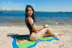 Yulia from Dnipro 36 years - cat's-paw. My small public photo.