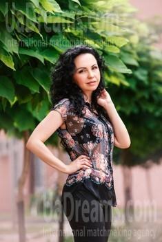 Marina from Cherkasy 44 years - beautiful woman. My small public photo.
