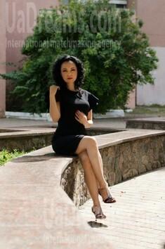Marina from Cherkasy 44 years - creative image. My small public photo.