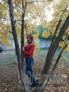 Daria from Kiev 29 years - girl for marriage. My small public photo.
