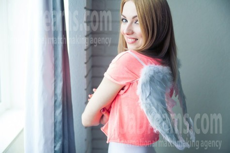 Daria from Kiev 29 years - beautiful woman. My small public photo.