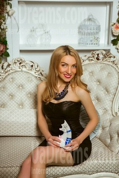 Daria from Kiev 29 years - romantic girl. My small public photo.
