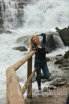 Daria from Kiev 29 years - intelligent lady. My small public photo.