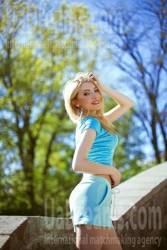 Daria from Kiev 29 years - easy charm. My small public photo.