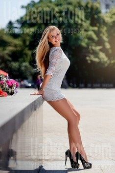 Katy from Cherkasy 19 years - girl for dating. My small public photo.