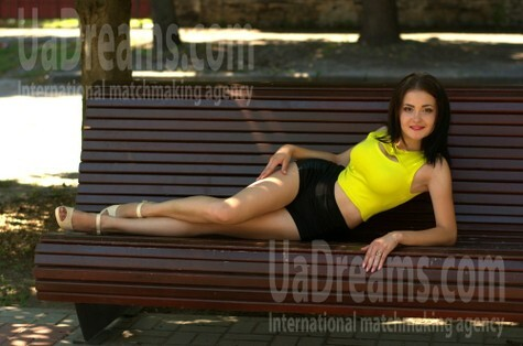 Tanya from Cherkasy 21 years - want to be loved. My small public photo.