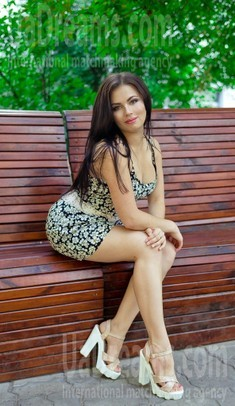 Lily from Sumy 22 years - attentive lady. My small public photo.