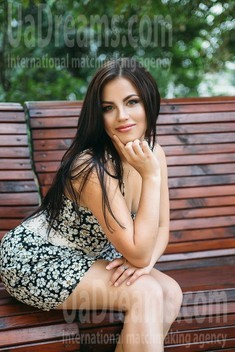 Lily from Sumy 23 years - looking for relationship. My small public photo.