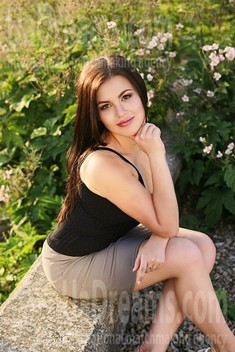 Lily from Sumy 23 years - hot lady. My small public photo.
