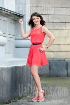Natasha from Cherkasy 36 years - lovely girl. My small public photo.