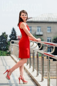 Natasha from Cherkasy 36 years - it's me. My small public photo.