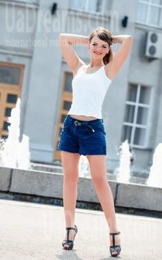 Natasha from Cherkasy 36 years - great weather. My small public photo.