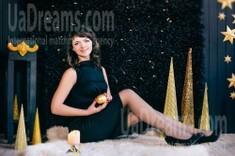 Natasha from Cherkasy 35 years - favorite dress. My small public photo.