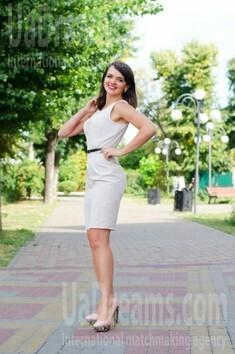 Natasha from Cherkasy 36 years - single lady. My small public photo.