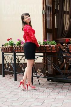 Natasha from Cherkasy 36 years - beautiful and wild. My small public photo.