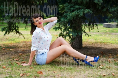 Natasha from Cherkasy 36 years - photo gallery. My small public photo.