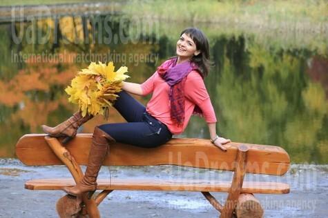 Natasha from Cherkasy 36 years - morning freshness. My small public photo.
