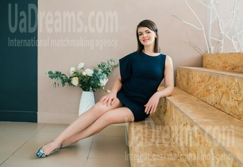 Natasha from Cherkasy 36 years - charm and softness. My small public photo.