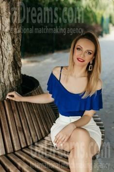 Maria from Ivano-Frankovsk 29 years - ukrainian bride. My small public photo.