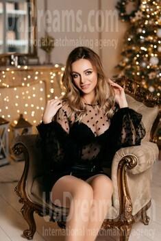 Maria from Ivano-Frankovsk 29 years - morning freshness. My small public photo.