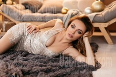 Maria from Ivano-Frankovsk 29 years - bright smile. My small public photo.