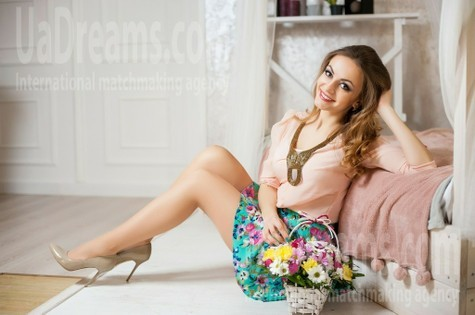 Maria from Ivanofrankovsk 27 years - amazing girl. My small public photo.