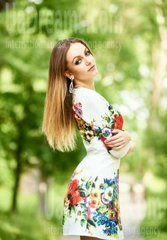 Maria from Ivanofrankovsk 27 years - hot lady. My small public photo.