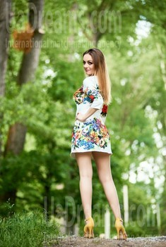 Maria from Ivanofrankovsk 27 years - attentive lady. My small public photo.