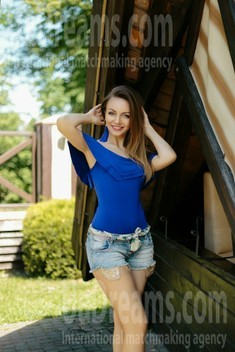 Maria from Ivanofrankovsk 28 years - girl for dating. My small public photo.