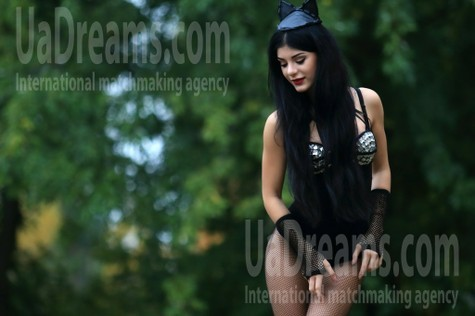 Darya from Kremenchug 18 years - eyes with love. My small public photo.